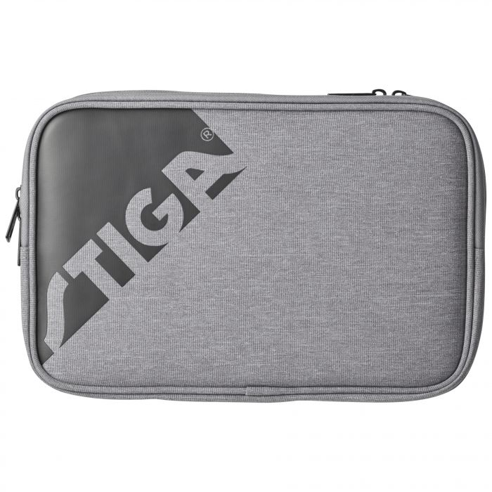 STIGA EDGE DOUBLE BATWALLET GREY