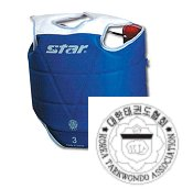 Single Side Body Protector AD650 Size 1