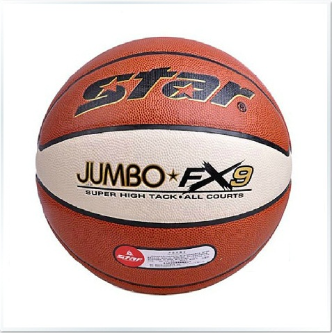 Jumbo FX9 BB427-25 Basketball Ball