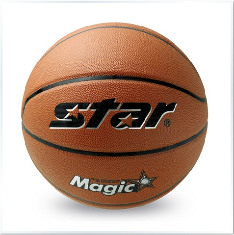 Magic BB5265 Basketball Ball