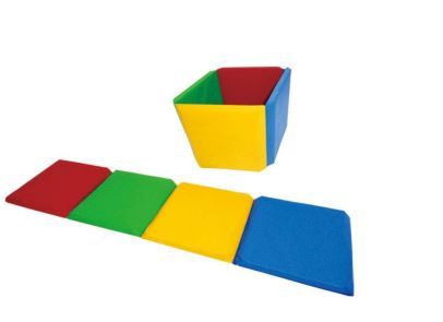 Children's Cube Mat