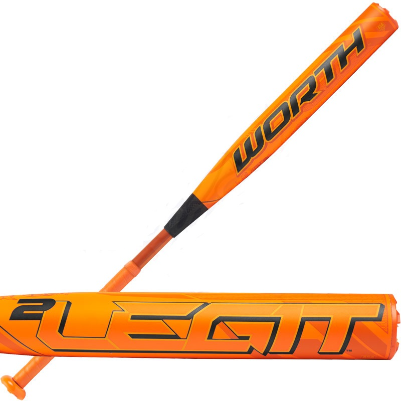 WORTH FBLGC 2 Legit Fast Pitch 32/22oz Softball Bat