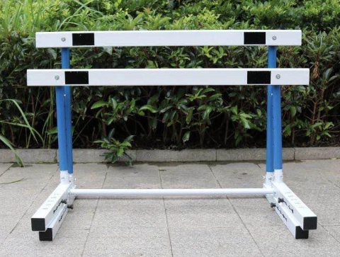 Competition Hurdle Adjustable 40mmx40mm