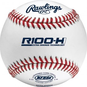 Rawlings R100-H1 NFHS Official High School