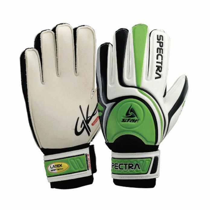 Spectra SG530S Goalkkeper's Gloves