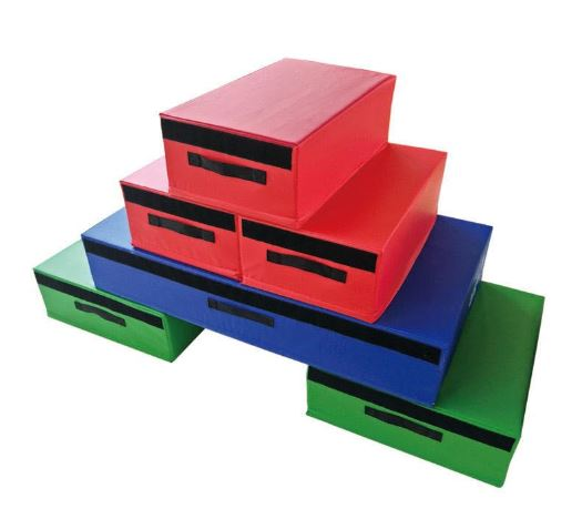 Stacking Pad for kids