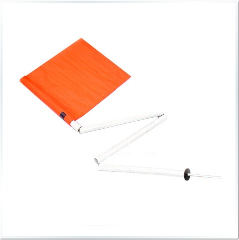 TCF-4P25BT Corner Flags