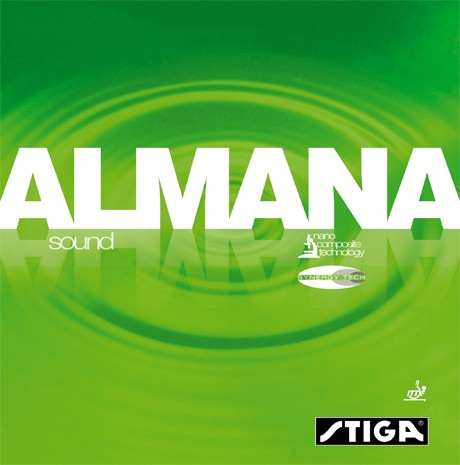 Almana Sound Synergy Tech