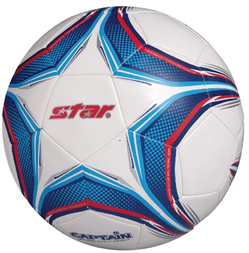 CAPTAIN SB8664-05 Soccer Ball Size 4