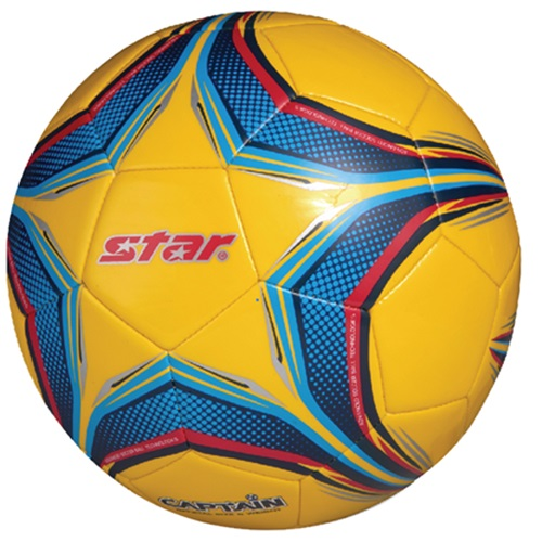 CAPTAIN SB8663-05 Soccer Ball Size 3