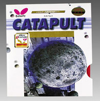 Catapult Rubber