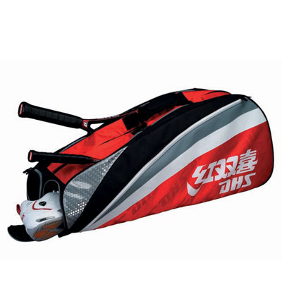Racket and Gear Bag