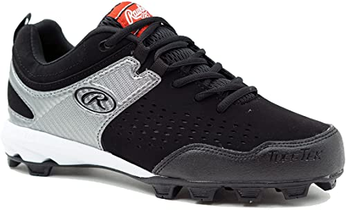 Rawlings Clubhouse Low Baseball Shoes