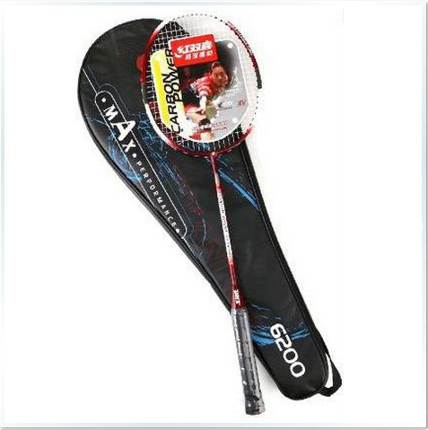 6200 Badminton Racket