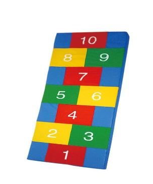 Children's Digital Mat