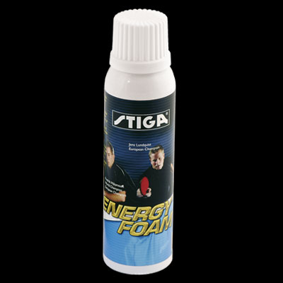 Stiga Energy Foam Cleaner 100ml