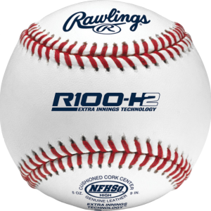 Rawlings R100-H2 NFHS Official High School