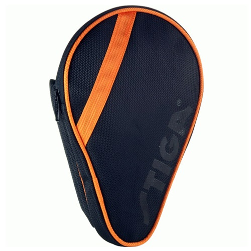 STIGA League Batcover Black/ Orange