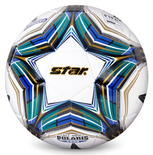 New Polaris 5000 FIFA SB 105TB Soccer Ball