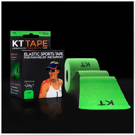 KT TAPE Original Lime
