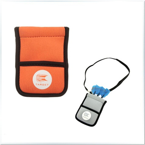 Play Mate Wallet- Orange