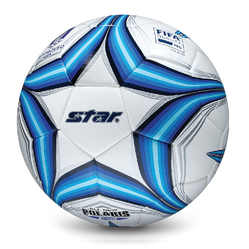 New Polaris 2000 SB225FTB Soccer Ball