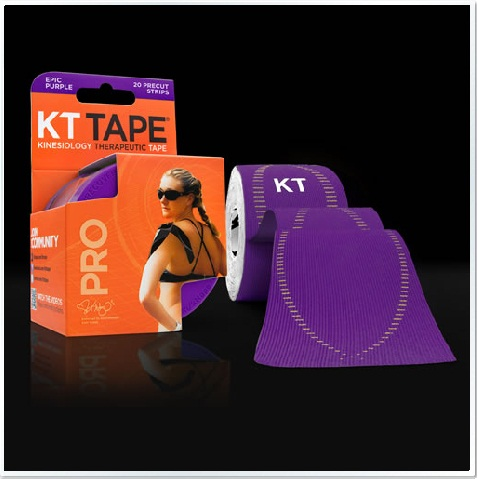 KT TAPE Pro Epic Purple