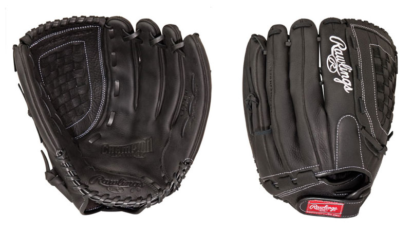 "RAWLINGS CFP130 Champion Fast Pitch 13"" Softball Catcher's Glove"