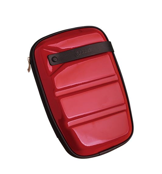 DHS RC610 Batcover Red