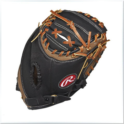 RCMB Renegade Series 32.5 inch Catchers Gloves