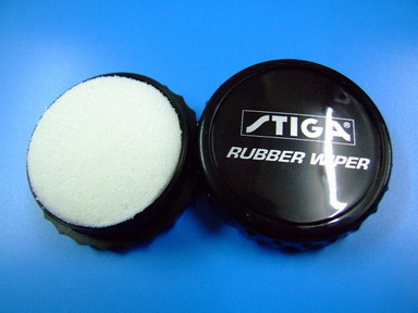 Stiga Rubber Wiper in plastic case