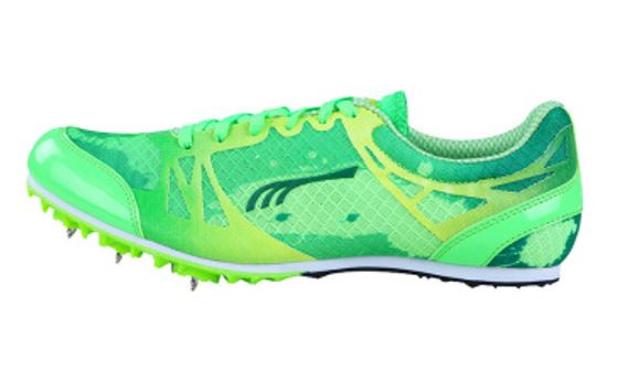 Do-Win Spike Running Shoes PD2507C Green