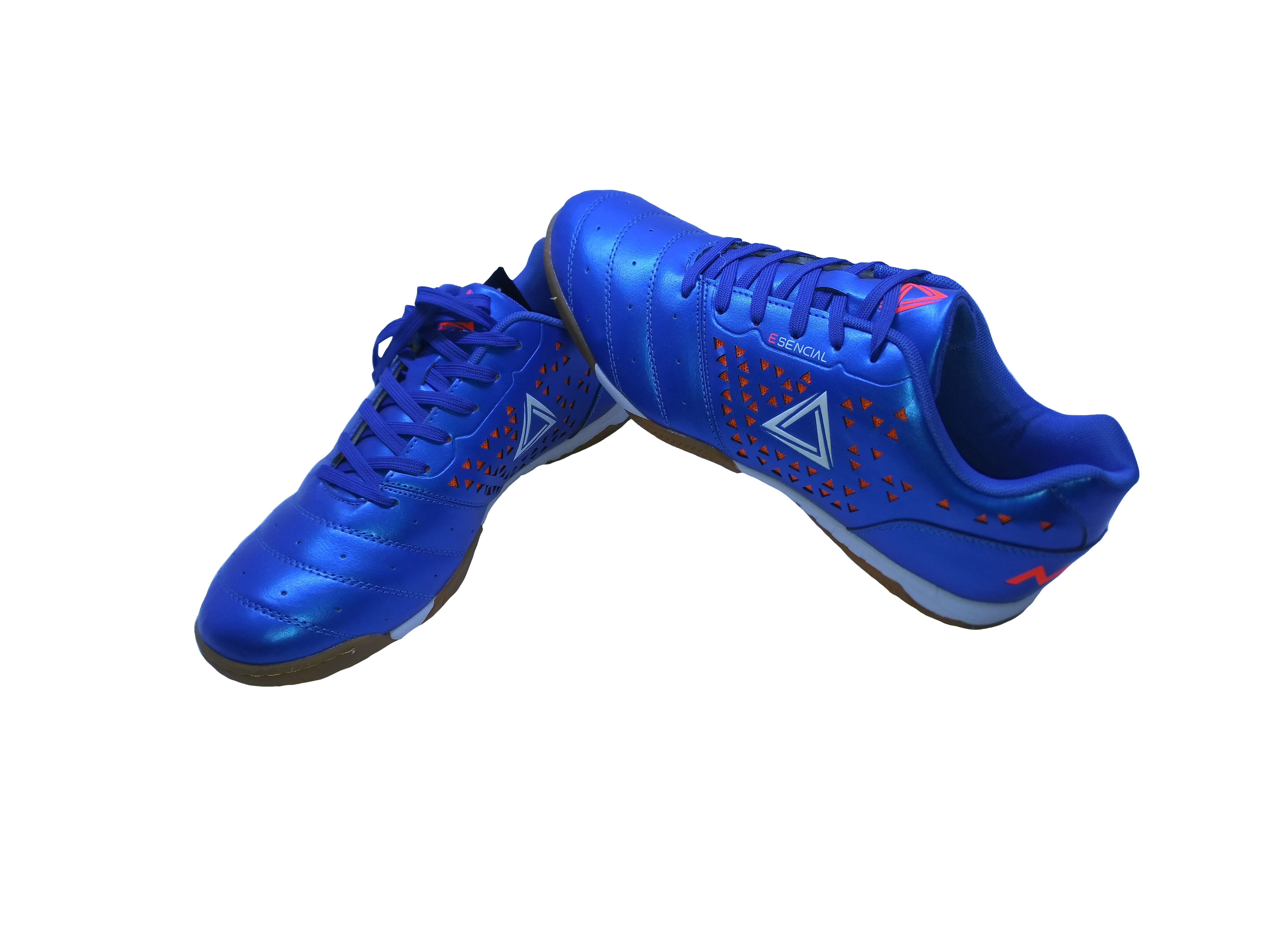 MAX ESENCIAL Futsal Shoes Blue