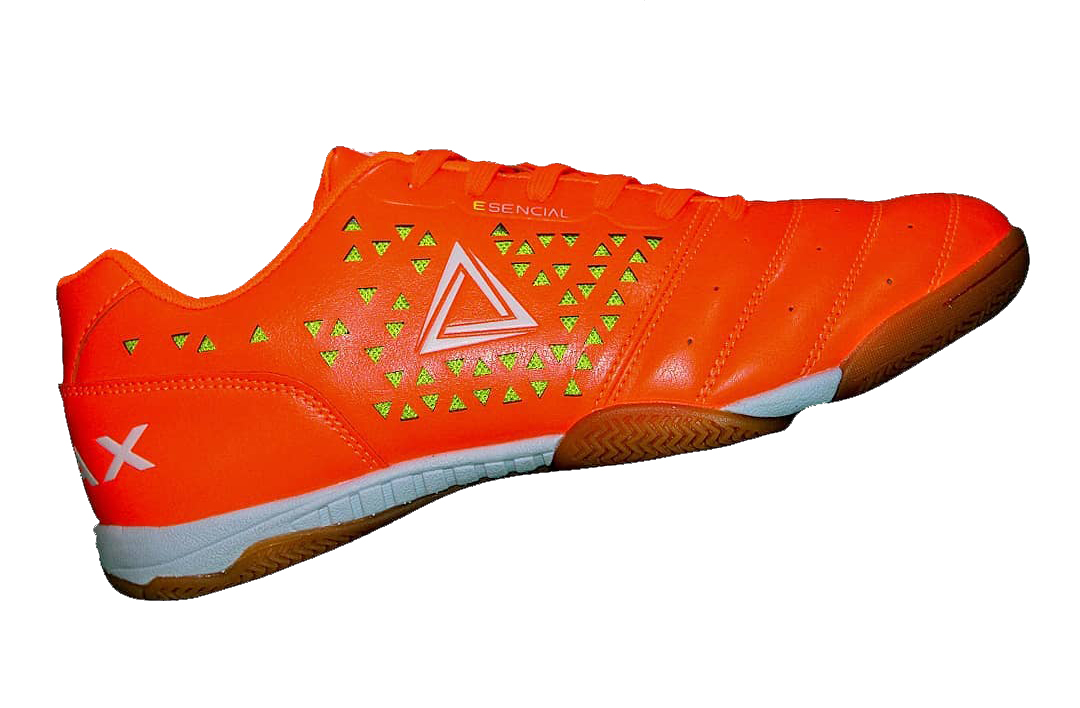 MAX ESENCIAL Futsal Shoes Orange