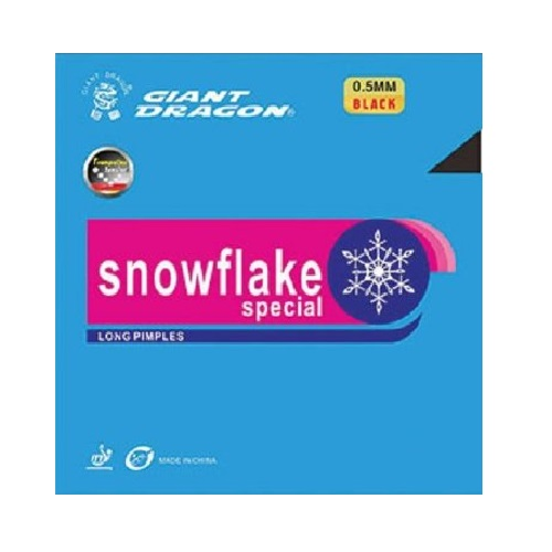Snow Flake Special
