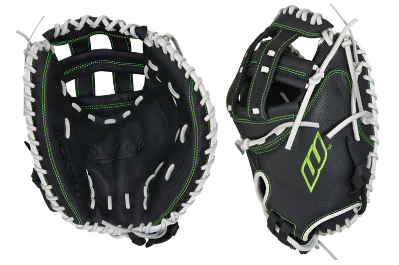 WORTH SOCM34 Shoutout Fast Pitch Softball Catcher's Gloves