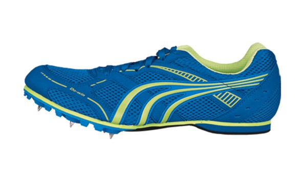 Do-Win Spike Running Shoes PD2302A Blue