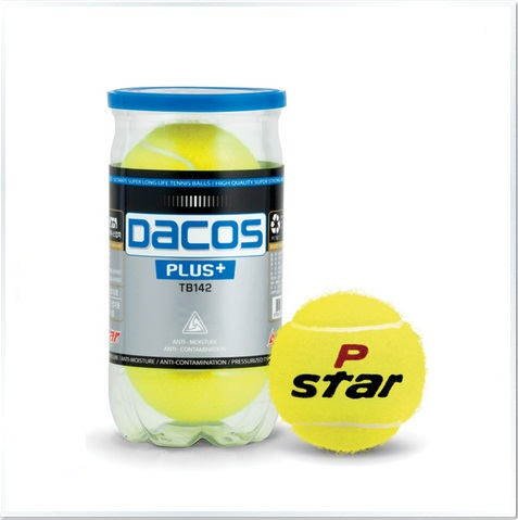 Dacos PlusTB 142 Tennis Ball