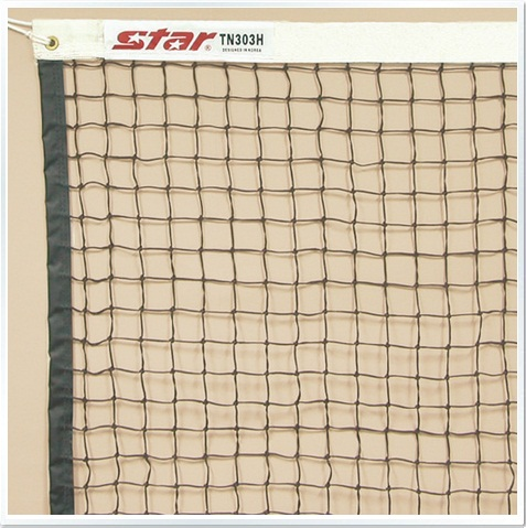 TN303H Lawn Tennis Net