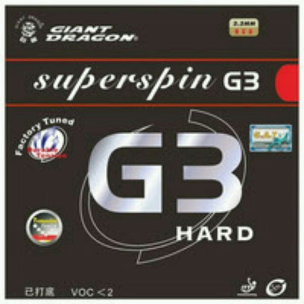 Super Spin G3 Hard - Click Image to Close