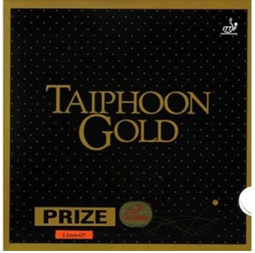 Taiphoon Gold