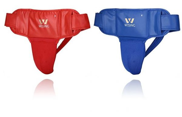 Wesing Boxing Groin Guard