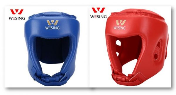 WESING Boxing Head Gear