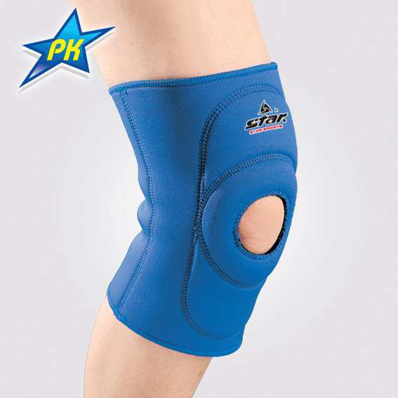 STAR Knee Supports (Open Patella) XD303N